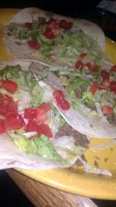 Tuesday Night Tacos