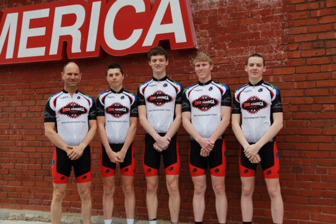 Bike America Elite Development