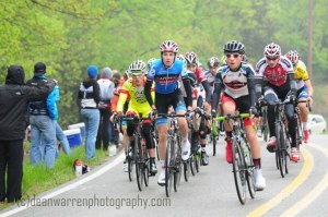 Joe Martin Stage Race 2013