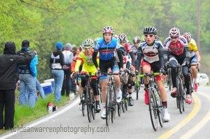 Joe Martin Stage Race 2013