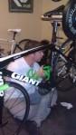 Bike Cleanup