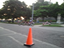 Thats Joe and Brian killing it on Friday night in the Pro,1,2 event