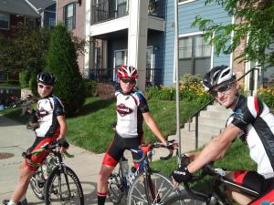 Bike America Elite Development Team