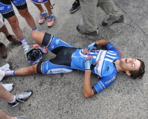 Kiel Reijnen wins Parx Casino Philly Cycling Classic