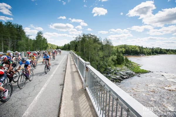 Abitibi  Stage 7 bridge