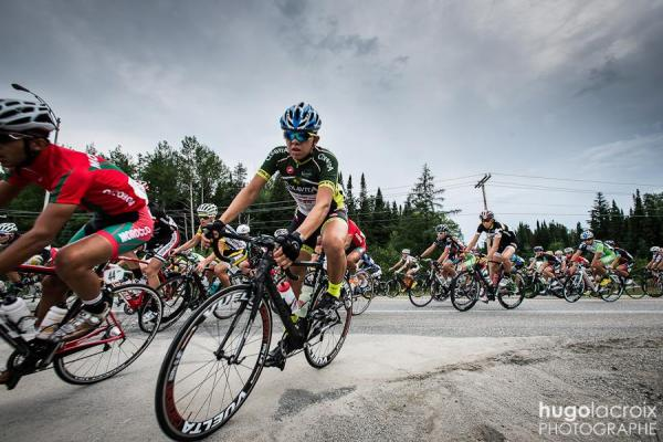 tour of abitibi
