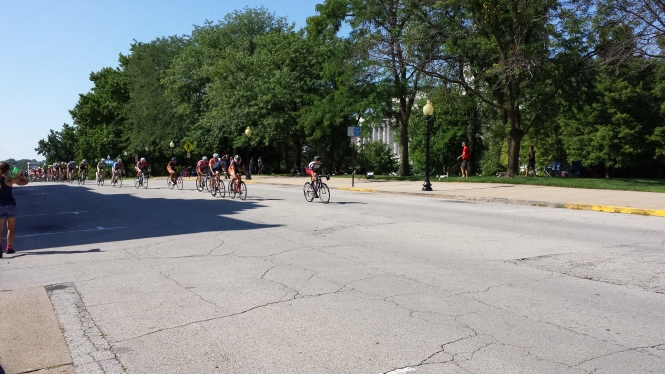 Connor Brown at the MO State Crit