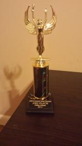 Debate Trophy