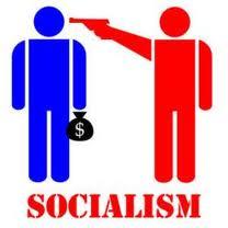 socialism awareness