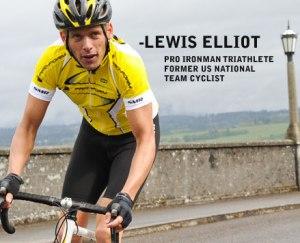 Lewis Elliot