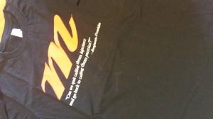 Bill's New Shirt!