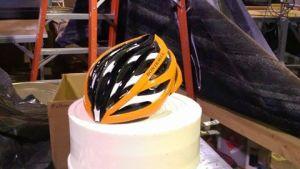 New Bontrager Helmets