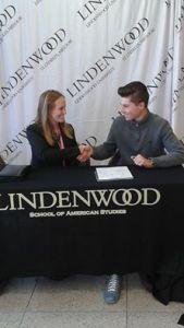 Signing Day At Lindenwood