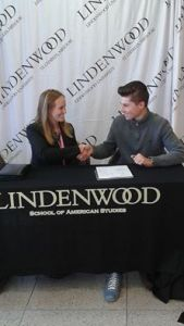 Signing Day At Lindenwood